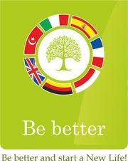 Изучение иностранных языков в школе Be better.